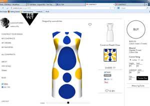 Personalization by custom company Constrvct