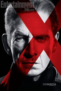 "X-Men ""Days of Future Past"" poster -- exclusive EW.com image"