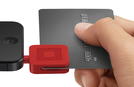Square RED reader