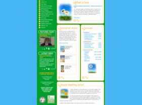 Bay Area Web Design, San Francisco Web Developer, Web design East Bay