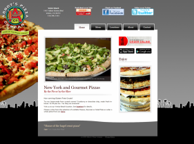 Web Design. Web Features, Homepage design, web design berkely