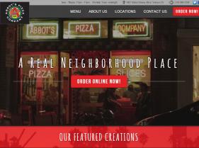 Web Design, web feature design, homepage design, web design berkeley
