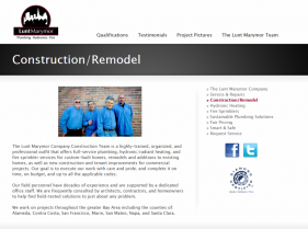 Old Website, New Website, Web Redesign, Web Maintenance, Reasons for New Website