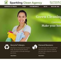 Website Home page slideshow